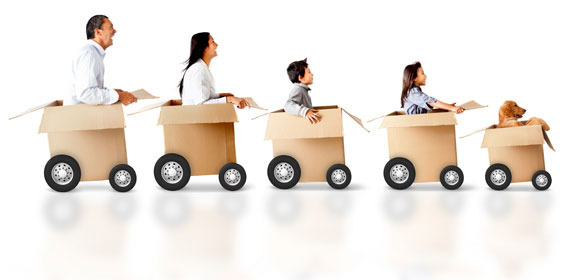 Moving Companies Guide Your Way