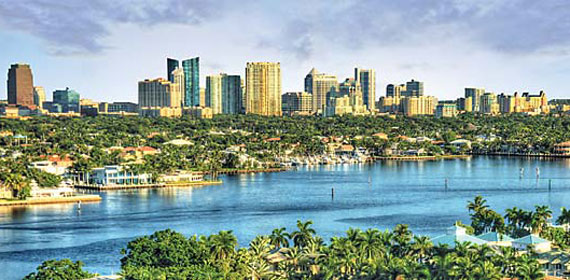 Moving Services in Fort Lauderdale