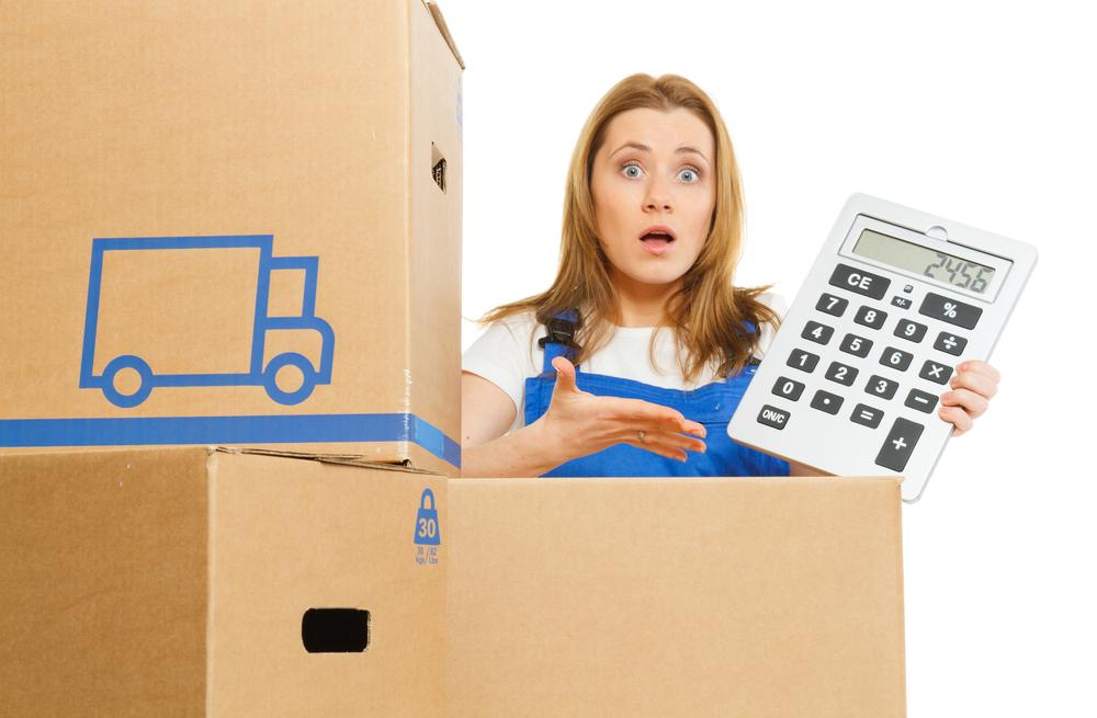 Tax Deductible Moves