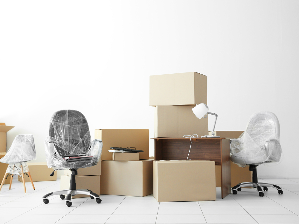Make Your Business Move Stress Free With These Simple Tips