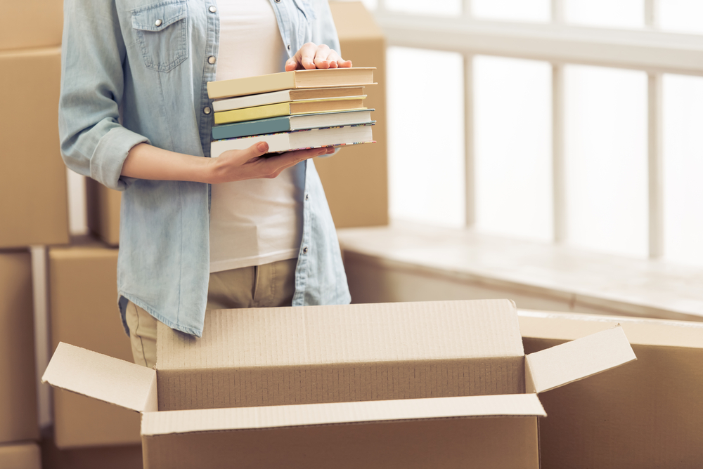 Library Moving Services
