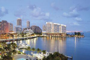 Miami job hunting tutorial.