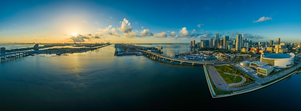 Find the best home for you and move to Miami