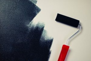 Painting walls- an efficient way to improfve your home