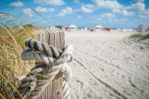 Should you or should you not buy a house on the beach?