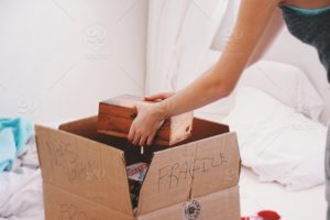packing necessities