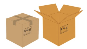 Consider the following tips on finding the best moving boxes for your relocation.
