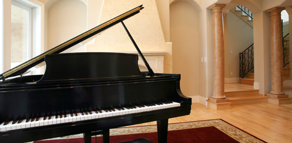 Tune your relocation as you would you piano with the help of affordable piano movers Florida.