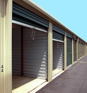 Storage units you can rent in Deerfield Beach moving company