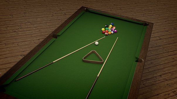 Pool table you can move with reliable pool table movers in South Florida