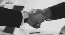 A call and a handshake - all you need to get the services of experience Hollywood movers.