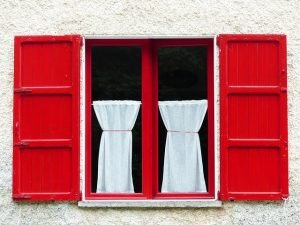Protect the windows of your Miami home from a hurricane.