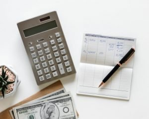 A calculator to help you sort out taxes when Buying Investment Property in Florida