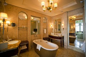 Renovated bathroom as a perfect way to boost your home's value