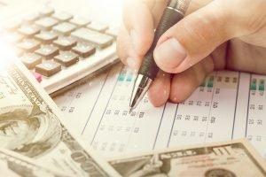 calculating bills