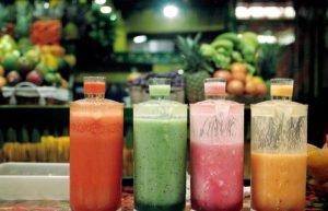 Perfect meals for moving day must include smoothies like these