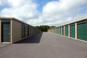 Storage units for rent