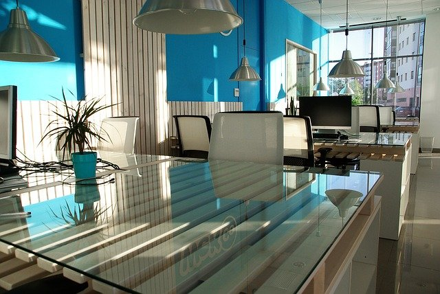 Office, find perfect office space in Miami