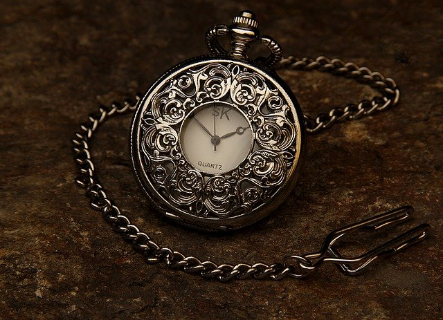 an antique watch you will want to pack for your local move yourself
