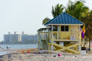 Moving from NYC to FL will help you see more beaches