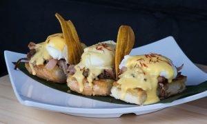Cuban sandwich - regarding food south wins in the battle of North Florida vs South Florida
