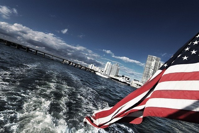 One of the best things to do in Nort Miami Beach is to take boat ride end explore Florida coast