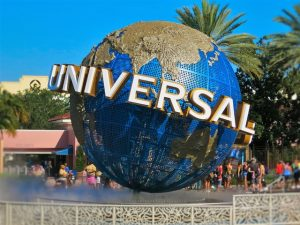 Retire in Florida and visit Universal Studios