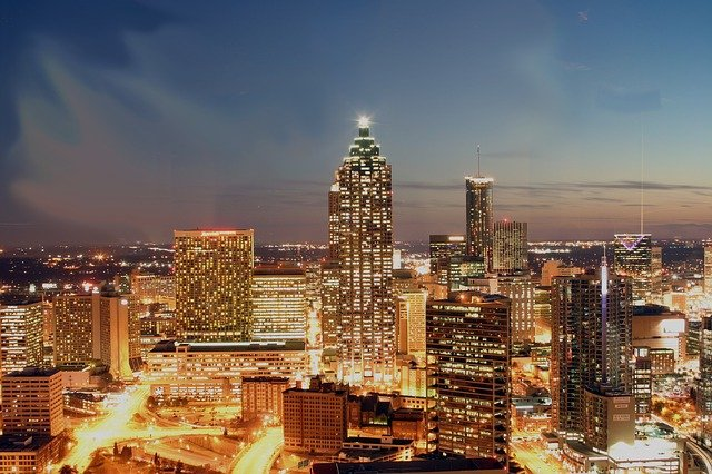 Atlanta is the capital and largest city in Georgia.