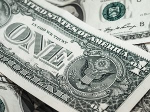 Even a dollar bill can make a difference when moving from Florida to Georgia.