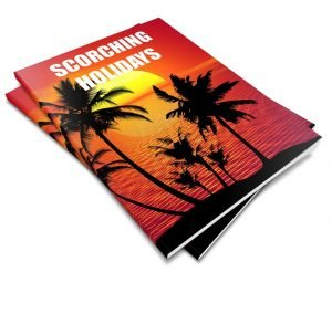 Travel brochures for moving an elderly parent to Florida